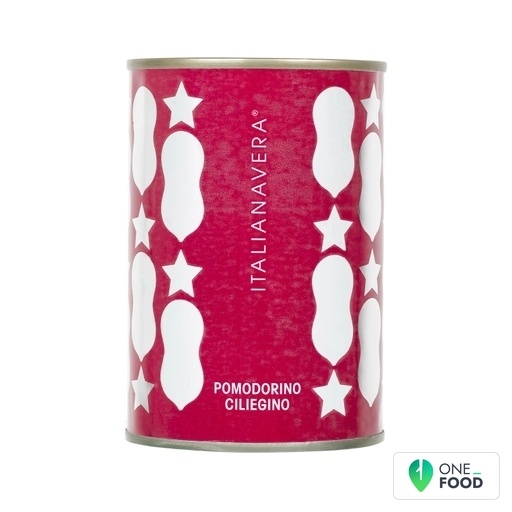 Ciliegino Tomate Woman Is A Star 1 X 400 G